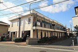 津田沼駅 1.7万円
