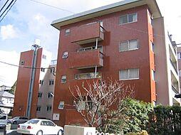 南田島ビル[211号室]の外観
