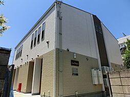 [テラスハウス] 東京都練馬区桜台5丁目 の賃貸【/】の外観