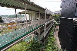 ワンルームKOYO[1階]の外観