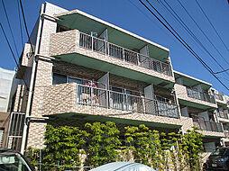 元町ガーデン16[3階]の外観