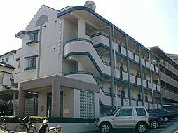 ファインヒル西片江[203号室]の外観
