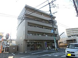 アンプルール ベトン HISASHI[2階]の外観