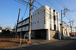 KRAFT BLDG IV[3階]の外観