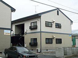 エクレール渋田I[101号室]の外観