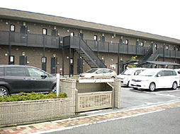 [タウンハウス] 大阪府大阪市平野区長吉出戸7丁目 の賃貸【/】の外観