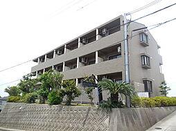 アステヒル神戸[201号室]の外観