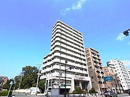 ライオンズステーションプラザ箱崎[1105号室]の外観