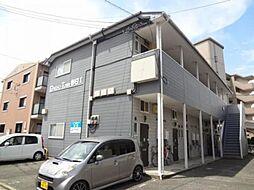 DAISHO TOWN KASUGAI[206号室]の外観