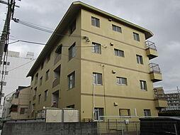 コーポサニー[4階]の外観