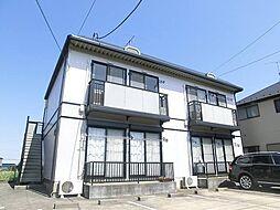 サンクレスト鶴ヶ峰[1階]の外観