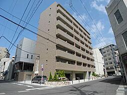 長崎県長崎市浜口町の賃貸マンションの外観
