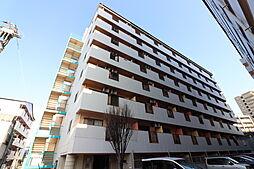 M'PLAZA城東弐番館[4階]の外観