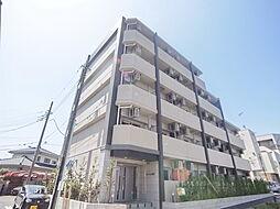 多摩都市モノレール 万願寺駅 徒歩2分の賃貸マンション