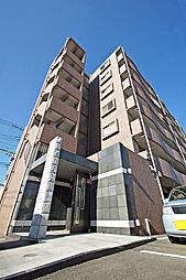 福岡県福岡市東区松島3丁目の賃貸マンションの外観