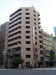 パステルコート神田岩本町[6階]の外観