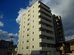 ロマネスク箱崎[905号室]の外観