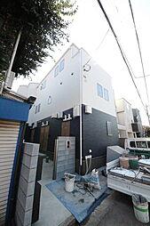 西武新宿線 鷺ノ宮駅 徒歩8分の賃貸アパート