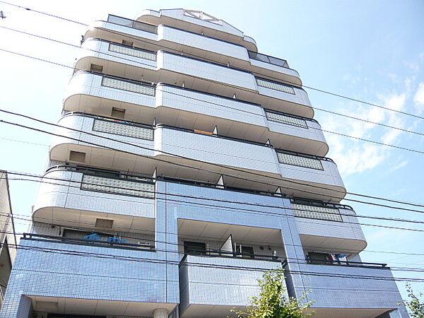 エーデルブルーメナンバー12 3階の賃貸【東京都 / 足立区】