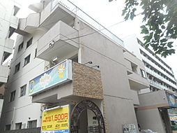 清鳳ビル[3階]の外観