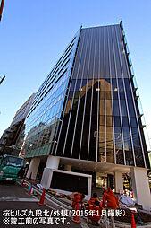 東京都千代田区九段北4丁目の賃貸マンションの画像
