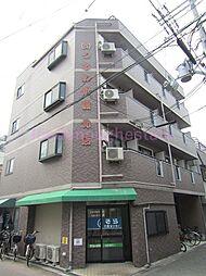 Osaka Metro長堀鶴見緑地線 今福鶴見駅 徒歩4分の賃貸マンション