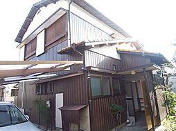 [一戸建] 福岡県福岡市南区三宅2丁目 の賃貸【/】の外観