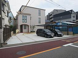 京急蒲田駅 2.2万円
