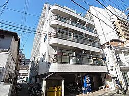 Riora神戸[6階]の外観
