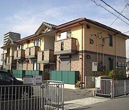 南海高野線 萩原天神駅 徒歩8分の賃貸アパート