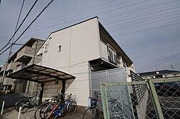 エステート大豆塚I[1階]の外観