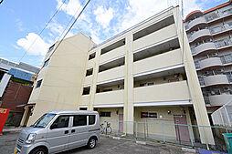 RIZEONE 堺R-side[4階]の外観