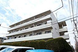 パークアレイ桂台[301号室]の外観