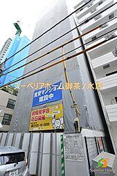 都営浅草線 蔵前駅 徒歩2分の賃貸マンション