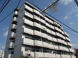 サンシャインコート北徳[5階]の外観