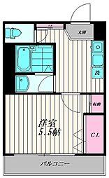 武蔵小山駅 6.8万円