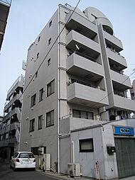 コスモ大森[2階]の外観