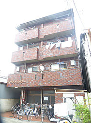 マンションリー[3階]の外観