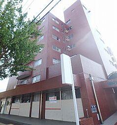 福岡県福岡市城南区堤2丁目の賃貸マンションの外観