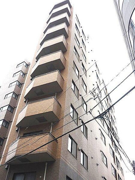 菱和パレス池袋駅前[5階]