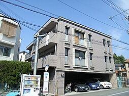 大阪府豊中市宮山町4丁目の賃貸マンションの外観