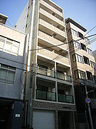 ラフォーレ松ヶ枝I[3階]の外観