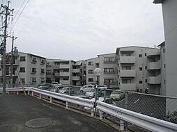 プレリュード干隈[207号室]の外観
