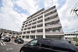 JR南武線 矢川駅 徒歩5分の賃貸マンション
