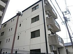 シャトー葵[3階]の外観