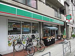 ボネールTAKIGAWA[4階]の外観