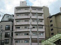 フォレストリバー[3階]の外観
