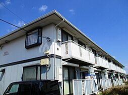 キャッスルカワサキエー(キャッスルカワサキA)[2階]の外観