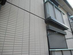 東京都大田区西糀谷1丁目の賃貸アパートの外観