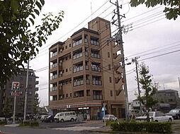 エーデルブルーメ坂田[601号室]の外観